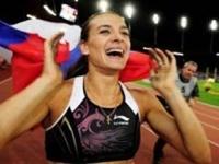 Исинбаева стала победительницей «Бриллиантовой лиги» в Швеции