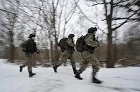 В 2014 году российскую армию опять переоденут