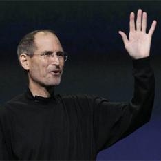 Стив Джобс ушел на покой