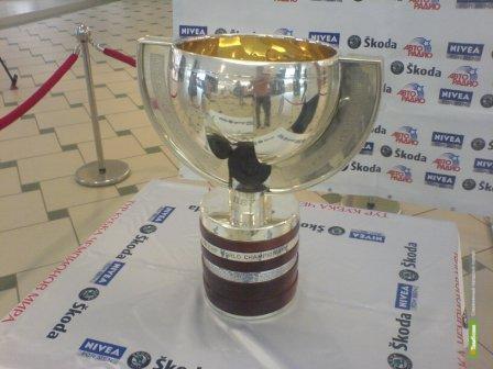 ВТамбове пройдет автопробег в честь Кубка мира по хоккею-2012