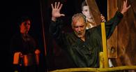 У театрального Рыбаковского фестиваля появится «младший брат»