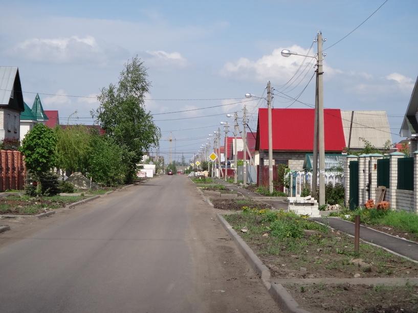 Проблема с коммуникациями в Северном встревожила главу Тамбова