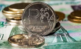 В 2016 году курс рубля вырос на 10,9%