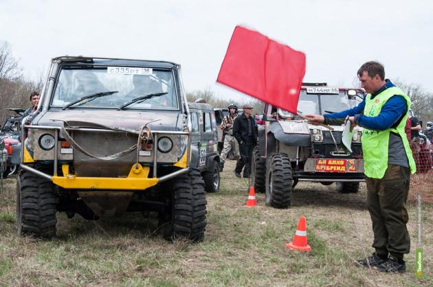 Тамбовские гонщики испытают автодром под Жердевкой
