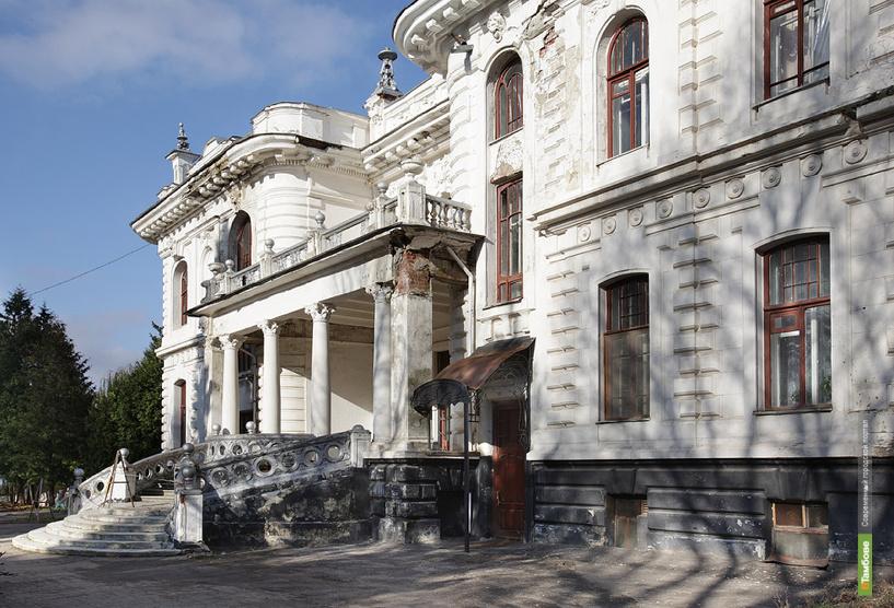 Дому Асеева посвятят выставку в столице