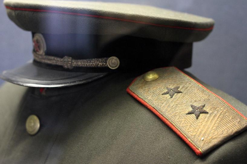 Министерство обороны недовольно пошивом армейской формы