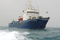 Нигерийский суд оправдал российских моряков