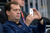 У российских чиновников хотят отобрать iPhone