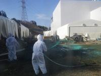 На «Фукусиме» произошла утечка 120 тонн высокорадиоактивной воды