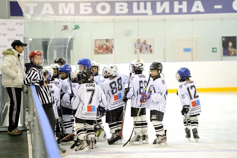 Тамбовщина отметит годовщину открытия Олимпийских и Паралимпийских игр в Сочи