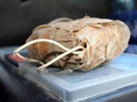 Тамбовские сапёры вновь обследуют подозрительный предмет