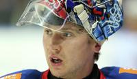 Лучшим вратарем НХЛ признали россиянина