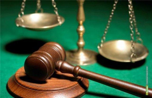 Тамбовского дознавателя осудили за фальсификацию документов
