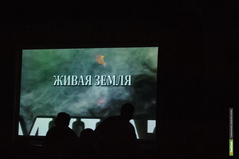 В Тамбове оцифруют старые кинопленки