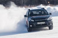 Грани универсальности: Тестируем обновленный Subaru Outback