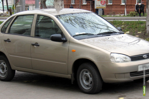 Тамбовские полицейские за сутки раскрыли два угона автомобилей