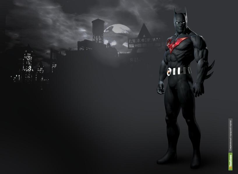 В Финляндии приостановлена реклама нового фильма о Бэтмене