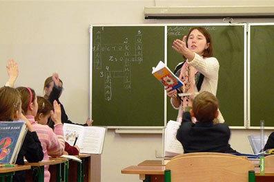 Каждый 7-й тамбовский учитель получит 40 тысяч рублей