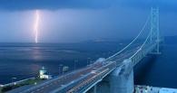 Керченский мост в Крым достроят в 2018 году