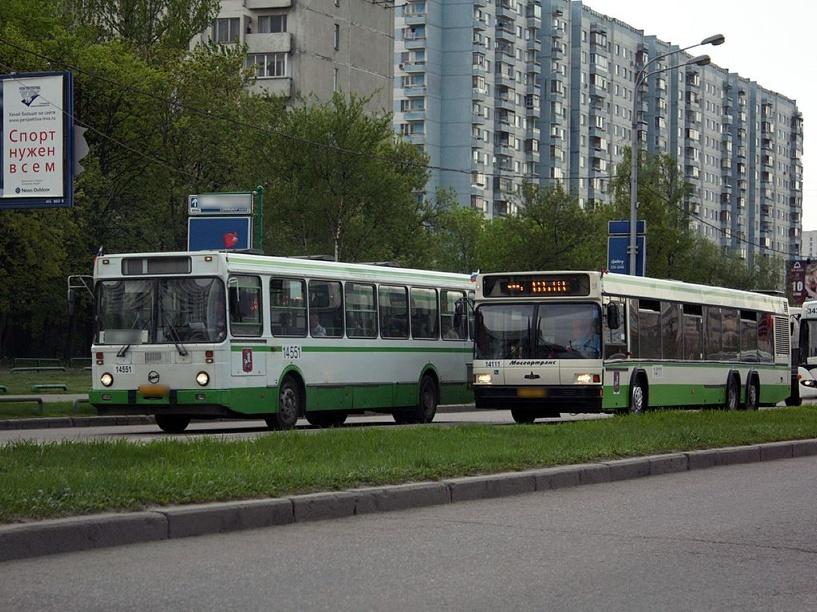 С сегодняшнего дня изменится расписание маршрута №23