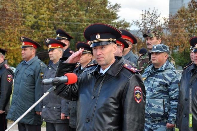 Защищать права человека на Тамбовщине может недавний полицейский