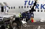«Боинг» с пассажирами треснул после взлета