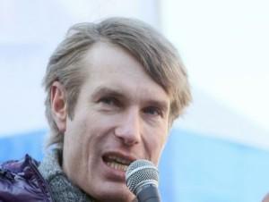 В Тамбове отпустили лидера питерских националистов