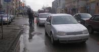 В Тамбове в ДТП пострадала девочка-подросток