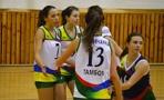 Тамбовские волейболистки завершили домашний тур победой