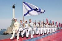 Россия займется военно-морским флотом
