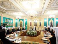 РПЦ предложила сделать день крещения Руси праздником