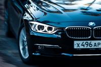 BMW 320i: zer таки gut или не очень?