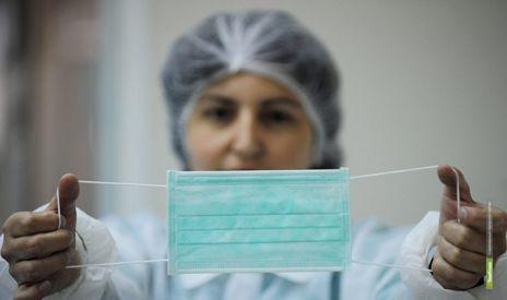 Тамбовские врачи зафиксировали вспышку кори