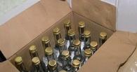 За торговлю спиртным низкого качества тамбовчанин заплатит денежный штраф