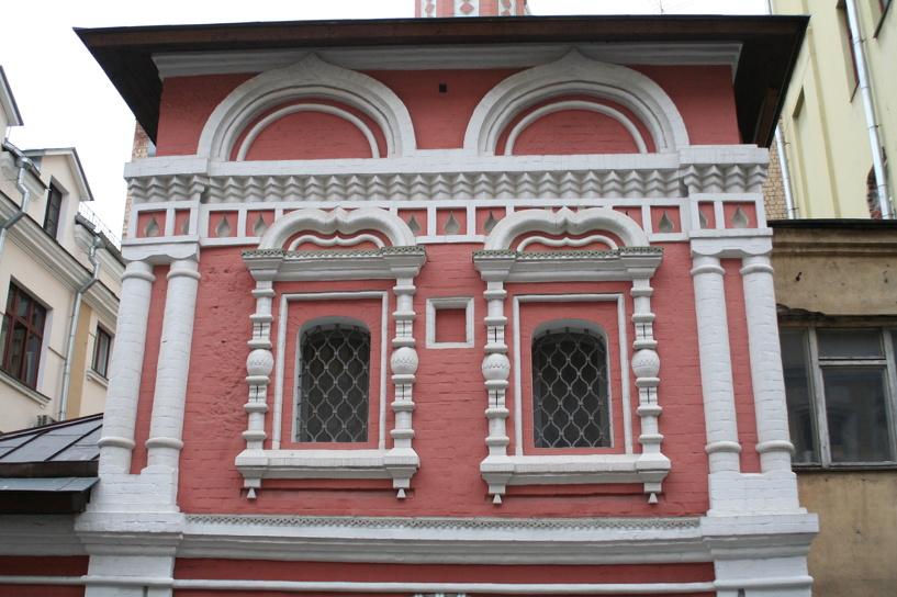 В храме в центре Москвы нашли бомбу времен Второй мировой войны