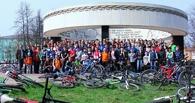 Тамбовские велосипедисты хотят открыть сезон акцией в честь Дня Победы