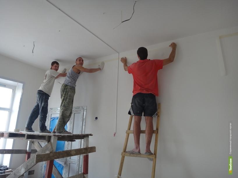На ремонт тамбовских многоэтажек выделят 215 миллионов рублей