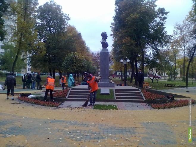 По количеству мигрантов Тамбовщина вошла в первую пятерку