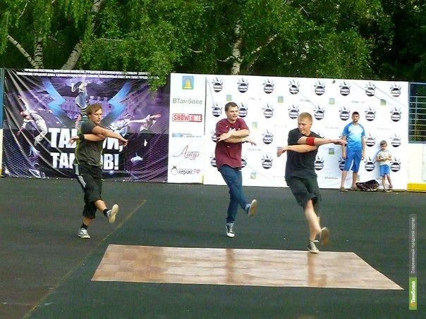 Финалисты «Танцуй, Тамбов»: «B-Point» о своих планах возглавить хип-хоп эстафету