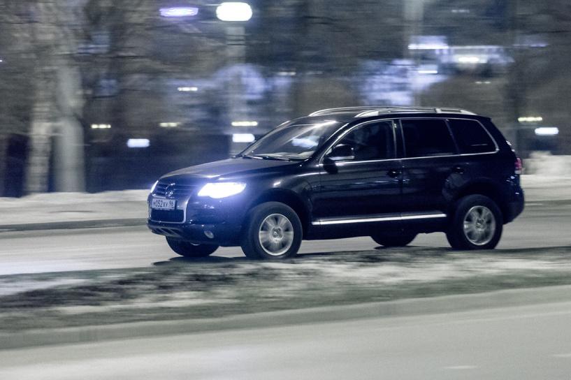 Вторые руки: муки выбора подержанного Volkswagen Touareg