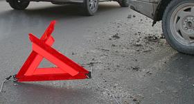 В аварии пострадала 12-летняя тамбовчанка
