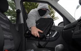 Тамбовские полицейские раскрыли серию краж из автомобилей