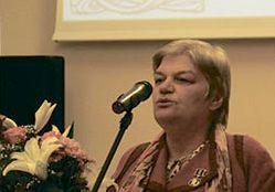 Тамбовчане встретятся с московской поэтессой и переводчиком