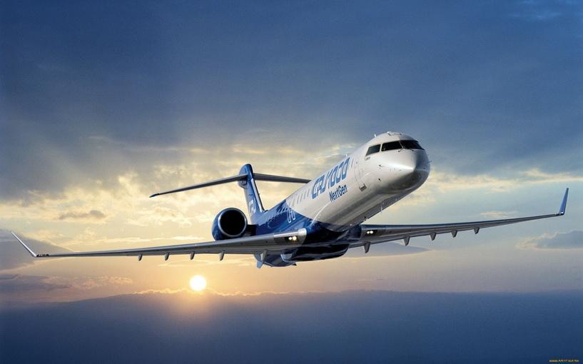 Новый авиарейс Актау-Уральск-Актау стоимостью от 8500 тг. будет совершать компания