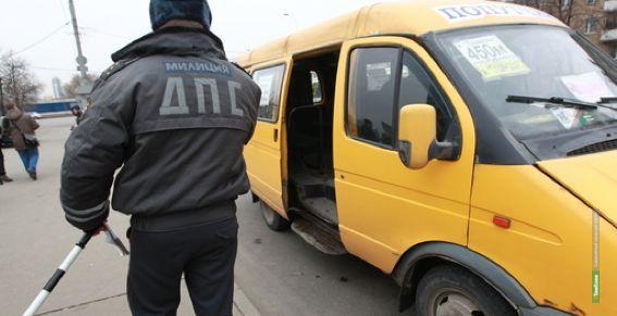 На Тамбовщине возят пассажиров на автобусах без техосмотра