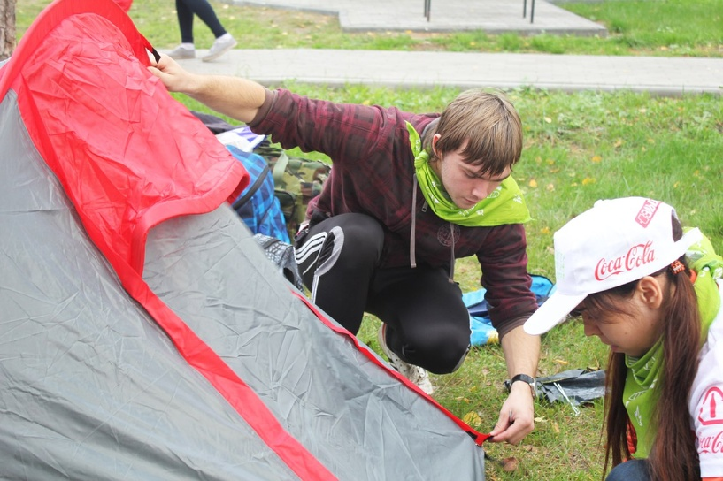 Для трудных подростков устроят фестиваль «Тур-экстрим»