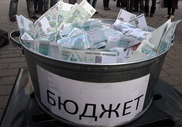 В Тамбовской области утвердили основные направления бюджетной и налоговой политики
