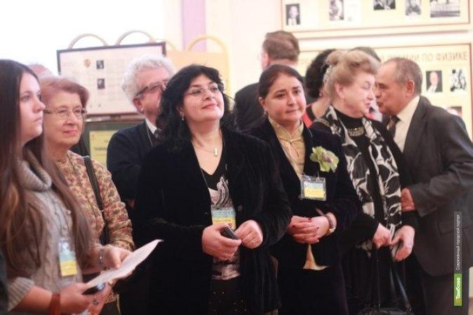В Тамбове открылась выставка «Завещано Нобелем»