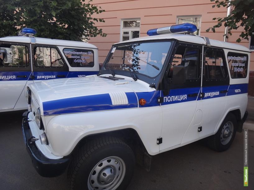 В Моршанском районе обнаружили тело мужчины с признаками насильственной смерти