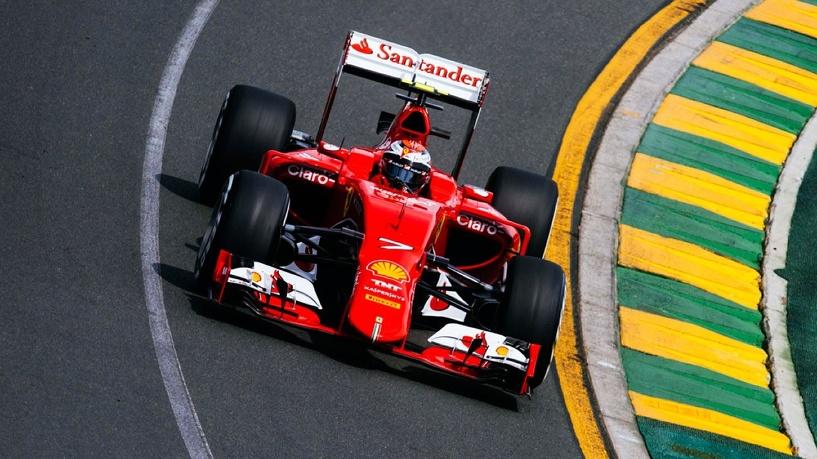 Сходы и провалы: до финиша первого Гран-при «Формулы-1» доехала половина пилотов